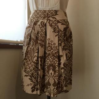 ダナキャランニューヨークウィメン(DKNY WOMEN)のDKNY スカート(ひざ丈スカート)