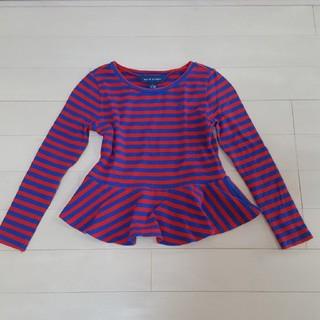 ラルフローレン(Ralph Lauren)のラルフローレン ペプラム カットソー(Tシャツ/カットソー)