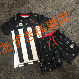 adidas - adidas サッカー ユニホーム