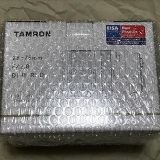 タムロン(TAMRON)のタムロン A036 2台(レンズ(単焦点))