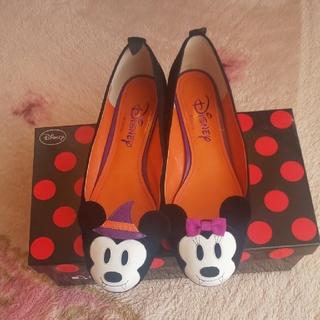 ダイアナ(DIANA)のダイアナ ディズニー靴(その他)