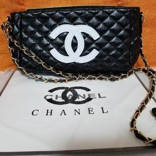 CHANEL - 【新品/本物】CHANEL/VIP限定チェーンバッグ