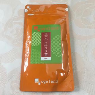 べにふうき茶100回分♪花粉症(茶)