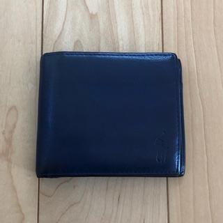 ラルフローレン(Ralph Lauren)のラルフローレン 二つ折り財布(折り財布)