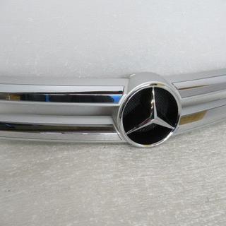 メルセデスベンツ GL550 W164 純正 フロント グリル A164 888(車種別パーツ)