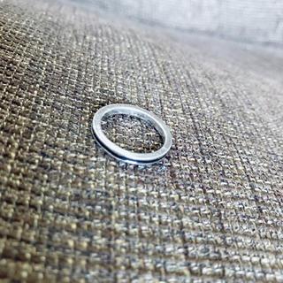 シルバーアクセサリーリング(リング(指輪))