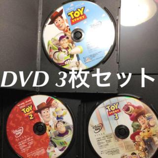 Disney - トイ・ストーリー3本セット DVD 新品 正規品 即購入OK‼️