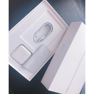 アイパッド(iPad)のiPad箱充電器(バッテリー/充電器)