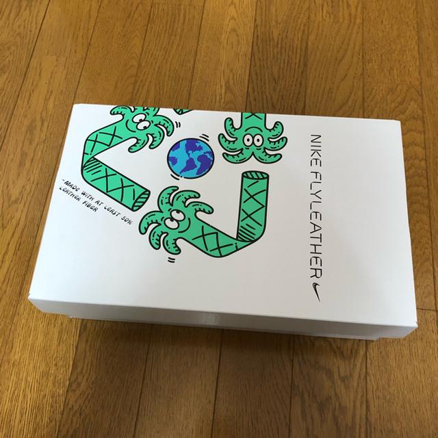 NIKE(ナイキ)の【値下げ!1万円】NIKE ブレザーローアースデイ メンズの靴/シューズ(スニーカー)の商品写真