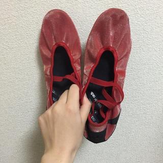 アディダス(adidas)の取り置き//Adidas バレエシューズ(その他)