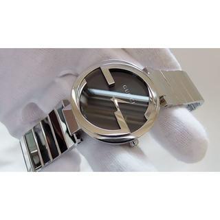 グッチ(Gucci)のGUCCI グッチ 133.3 男性用 クオーツ腕時計 電池新品 B2066メ(腕時計(アナログ))