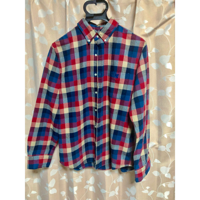 coen(コーエン)のコーエン coen シャツ    メンズのトップス(シャツ)の商品写真