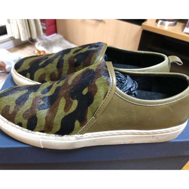 FILIPE SOUSA スニーカー メンズの靴/シューズ(スニーカー)の商品写真