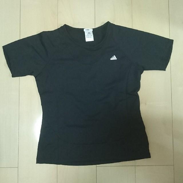 adidas(アディダス)のadidas ランニング Tシャツ スポーツ/アウトドアのランニング(ウェア)の商品写真