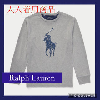 ラルフローレン(Ralph Lauren)のかくれももじり様専用画面(Tシャツ/カットソー(七分/長袖))
