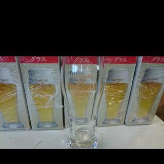 サントリー(サントリー)のビールグラス(アルコールグッズ)