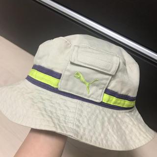 プーマ(PUMA)のPUMA 帽子(ハット)