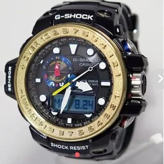 G-SHOCK - g-shock ガルフマスター CASIO