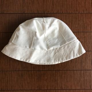 ムジルシリョウヒン(MUJI (無印良品))の無印良品 帽子 57.5cm(ハット)