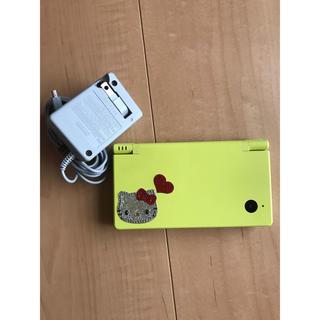 ニンテンドーDS(ニンテンドーDS)のニンテンドーDS(携帯用ゲーム機本体)