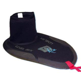 モンベル(mont bell)のレベルシックス エース 新品未使用品 カヌー カヤック スプレースカート(その他)