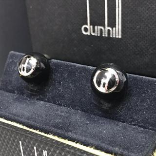 ダンヒル(Dunhill)のダンヒル 925 d ボール カフス カフリンクス(カフリンクス)