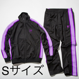 ビームス(BEAMS)のBEAMS Needles Paperboy TRACK JACKET 新品(ジャージ)
