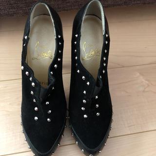 クリスチャンルブタン(Christian Louboutin)のルブタン 靴(ハイヒール/パンプス)