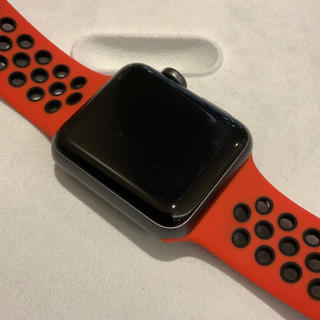 Apple Watch - (純正品) Apple Watch series3 セルラー 38mm