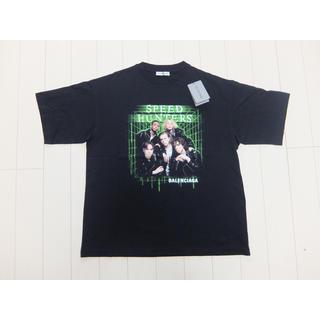 バレンシアガ(Balenciaga)の19ss balenciaga Tシャツ(Tシャツ/カットソー(半袖/袖なし))