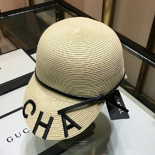 f6f5a5c78768 シャネル(CHANEL)のシャネルchanel ネックレス ベレー帽 レディース ハンチング(ハンチング/ベレー