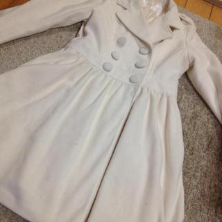 リズリサ(LIZ LISA)の甘めコート♡(お取引中)(テーラードジャケット)