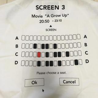 ジエダ(Jieda)のdairiku 19ss Tシャツ(Tシャツ/カットソー(半袖/袖なし))