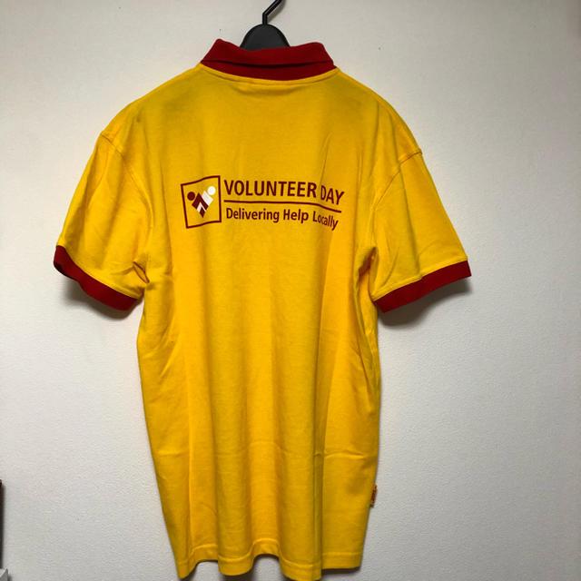 Balenciaga - DHL ボランティア ポロシャツ