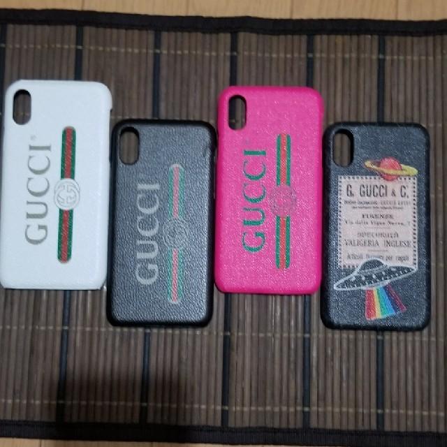 アイフォンケース対応機種X.XS用ケースの通販 by COCO SHOP|ラクマ