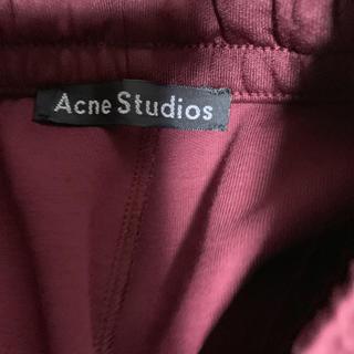 アクネ(ACNE)のAcne Studios 17aw NORWICH FACE(その他)