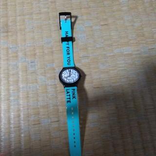 ピンクラテ(PINK-latte)の最終値下げ 腕時計(腕時計)