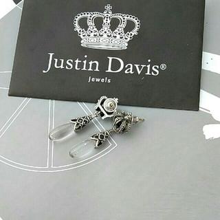 ジャスティンデイビス(Justin Davis)のJustin Davis ピアス(ピアス)