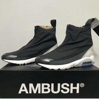 アンブッシュ(AMBUSH)のNIKE x AMBUSH AIR MAX 180 24cm(スニーカー)