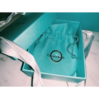 ティファニー(Tiffany & Co.)のティファニー 1837™ リング(リング(指輪))