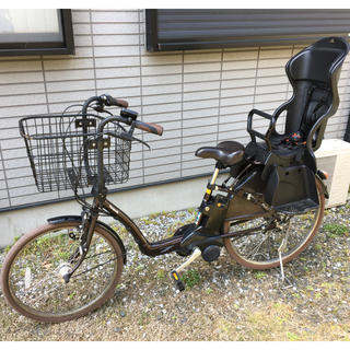 パナソニック(Panasonic)の【hiro様専用】電動自転車 Panasonic ギュット・DX(自転車)