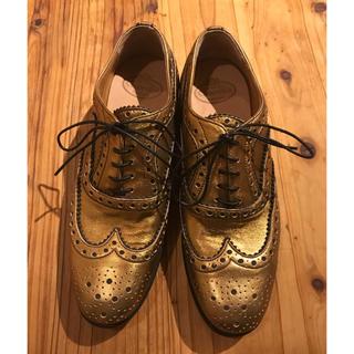 チャーチ(Church's)のchurch's  ローファー (ローファー/革靴)