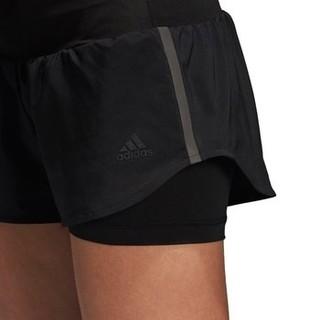 アディダス(adidas)の新品 M adidas ultra running shorts black(ショートパンツ)