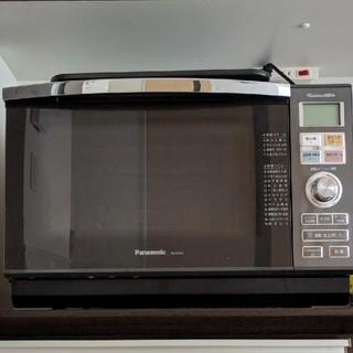 パナソニック(Panasonic)のPanasonic オーブンレンジ(調理機器)