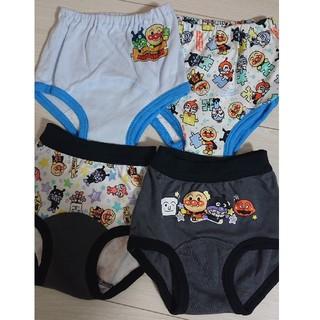 バンダイ(BANDAI)のアンパンマン パンツ トイトレ 95(トレーニングパンツ)