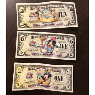 ディズニー(Disney)のディズニー★通貨(貨幣)