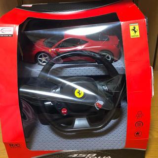 Ferrari - フェラーリーラジコ