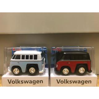 フォルクスワーゲン(Volkswagen)のvw非売品 ワーゲンバスチョロQ(ミニカー)