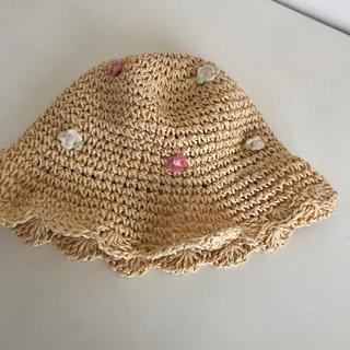 スーリー(Souris)の⭐️帽子 souris 54㌢(帽子)