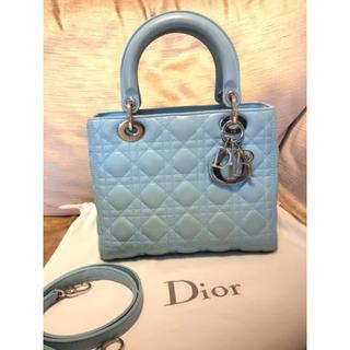 de91c6c76ef7 クリスチャンディオール(Christian Dior)のちい様 ご専用です‼ (ハンドバッグ